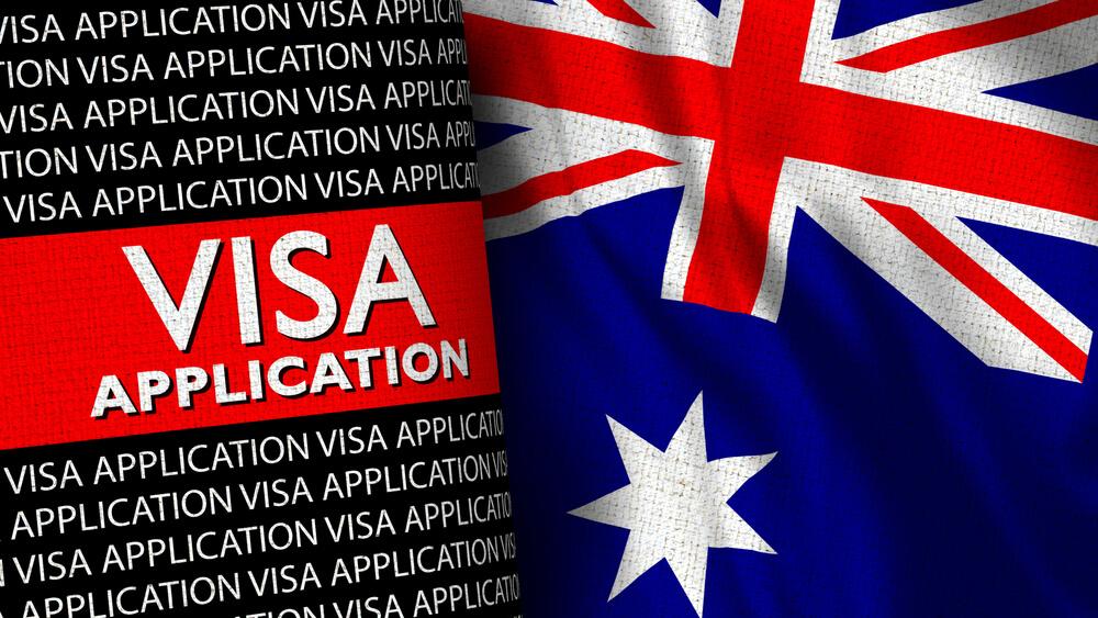 AVUSTRALYA VİZESİ - Avustralya Aile Ziyareti Vizesi