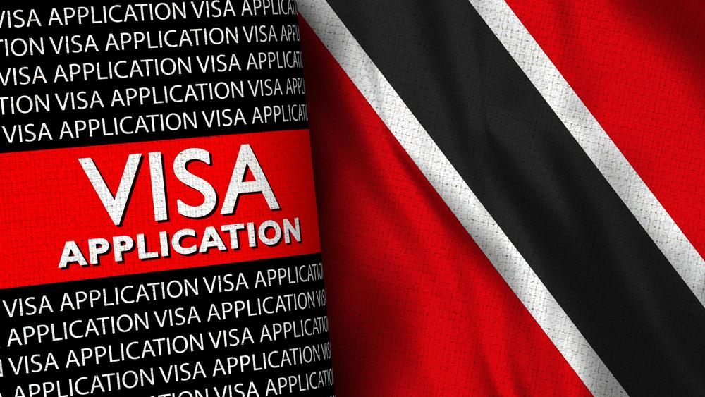 Tobago vizesi