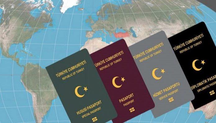 Hızla Artan Sayı Nedeniyle Yeşil Pasaporta Vize Uygulanır mı?