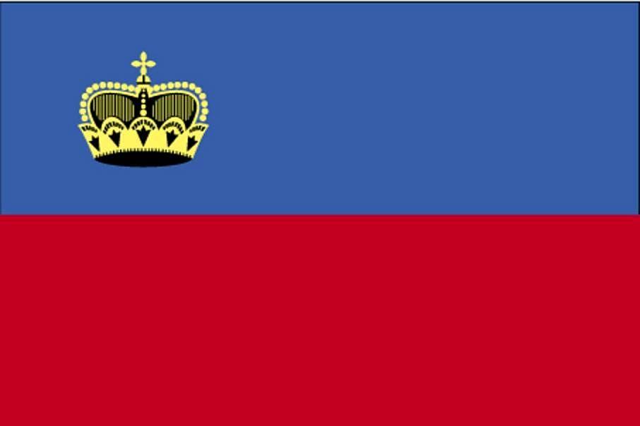 Liechtenstein vizesi