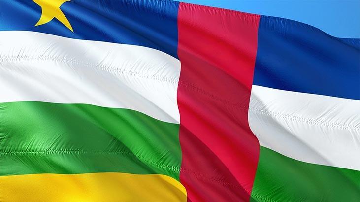 Orta Afrika Cumhuriyeti Vizesi