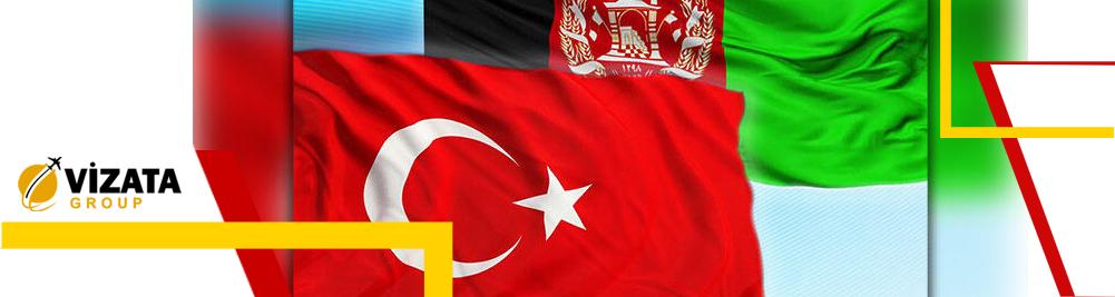 Afganistan Oturum İzni