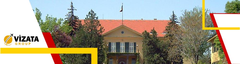 Almanya Başkonsolosluğu İzmir
