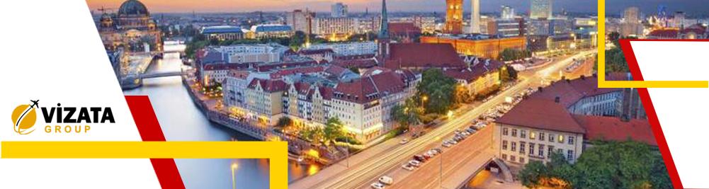 Almanya Transit Vizesi