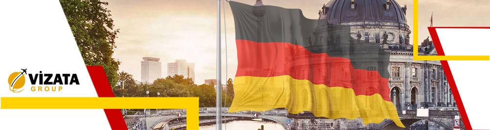 Almanya Vizesi Ücretleri
