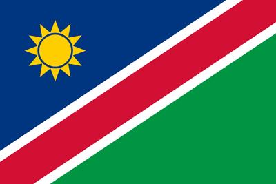 Namibya Vizesi